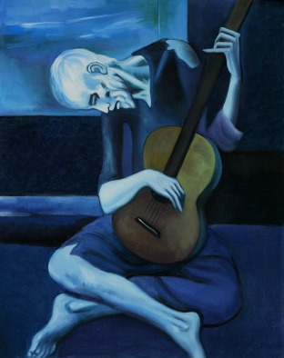 The-Old-Guitarist-by-Pablo-Picasso-OSA298